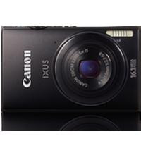 Dépannage Canon