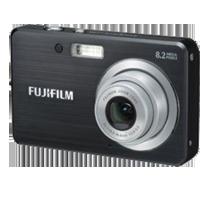 Dépannage Fujifilm