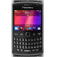 appareil Téléphone-Portable Blackberry Curve-9360