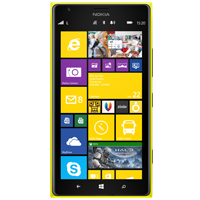 Réparations smartphone Nokia Lumia 1520 à Aix-en-Provence