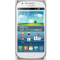 Réparation, dépannage, Téléphone Galaxy Express (i8730), Samsung,  Cognac 16100