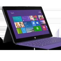 Réparations tablette tactile Microsoft Surface RT2 à Narbonne