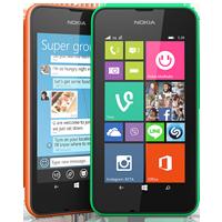 Réparations smartphone Nokia Lumia 530 à Lille-Leers