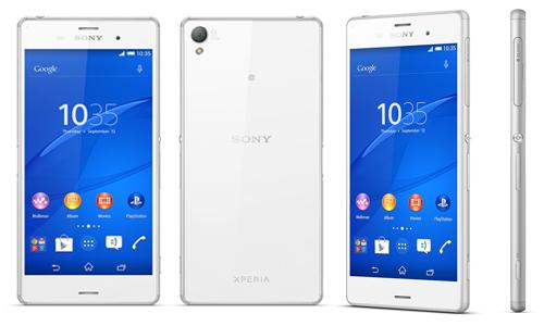 Réparations smartphone Sony Xperia Z3 à Aix-en-Provence