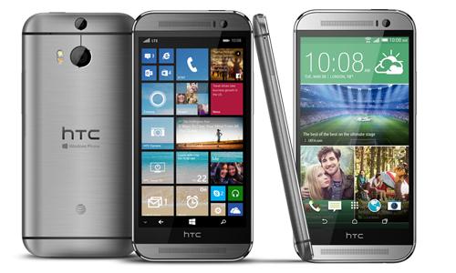 Réparations smartphone HTC One M8 à Aix-en-Provence