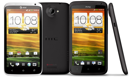 Réparations smartphone HTC One X Plus à Aix-en-Provence