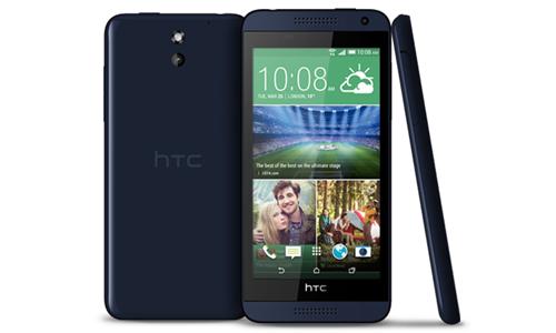 Réparations smartphone HTC Desire 610 à Aix-en-Provence