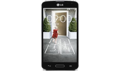 Réparations smartphone LG F70 à Aix-en-Provence