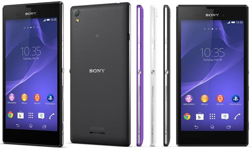 Réparations smartphone Sony Xperia T3 à Aix-en-Provence
