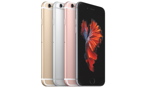 Réparations smartphone Apple iPhone 6 Plus (A1522/A1524/A1593) à Aix-en-Provence