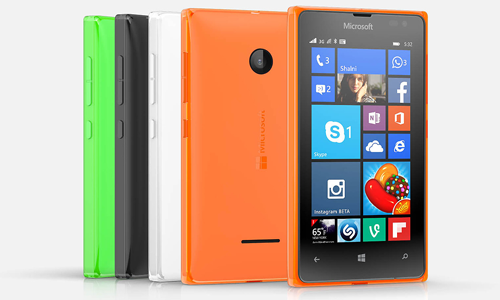 Réparations smartphone Nokia Lumia 532 à Aix-en-Provence