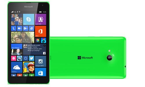 Réparations smartphone Nokia Lumia 535 à Aix-en-Provence