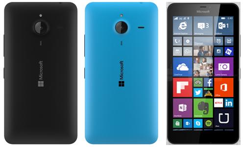 Réparations smartphone Nokia Lumia 640 à Aix-en-Provence