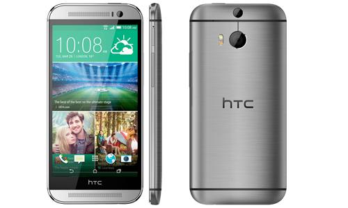 Réparations smartphone HTC One M8s à Aix-en-Provence