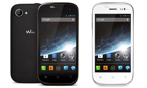 Réparations smartphone Wiko Cink Slim à Lille-Leers