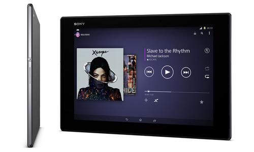 Réparations tablette tactile Sony Xperia Tablet Z2 SGP 511/512 à Narbonne