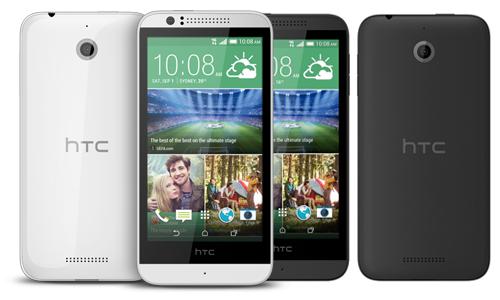 Réparations smartphone HTC Desire 510 à Aix-en-Provence