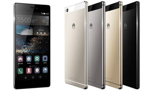 Réparations smartphone Huawei Ascend P8 à Aix-en-Provence