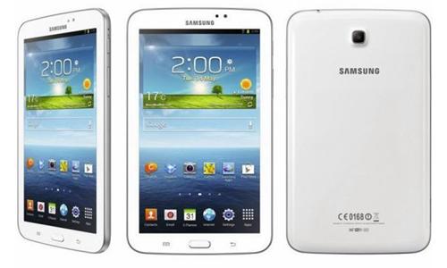 Réparations tablette tactile Samsung Galaxy Tab 3  Lite - 7'' - T110/T111/T113 à Saint-Malo
