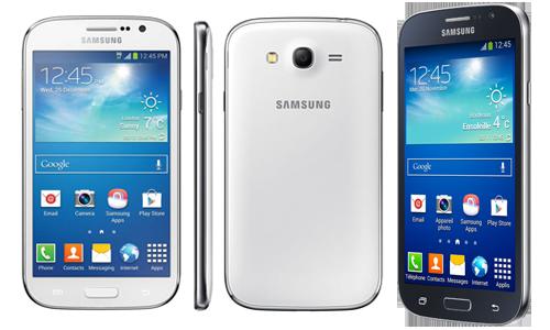 Réparations smartphone Samsung Galaxy Grand Plus (i9060i) à Aix-en-Provence