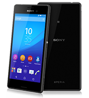 appareil Téléphone-Portable Sony Xperia-M4-Aqua