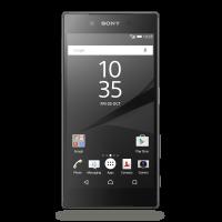 appareil Téléphone-Portable Sony Xperia-Z5