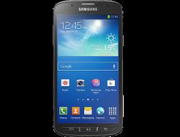 Réparation, dépannage, Téléphone Galaxy S4 Active (i9295), Samsung,  Cognac 16100