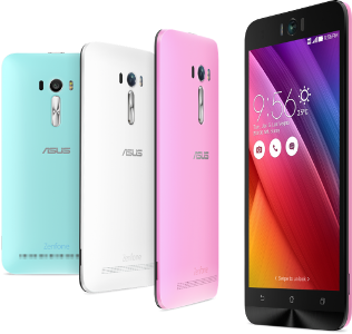 Réparations smartphone Asus Zenfone Selfie ZD551KL à Lille-Leers