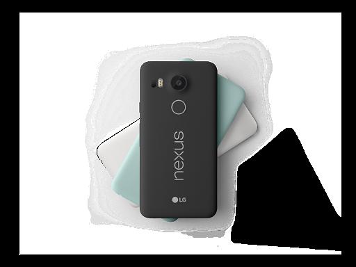 Réparations smartphone LG Nexus 5X à Aix-en-Provence
