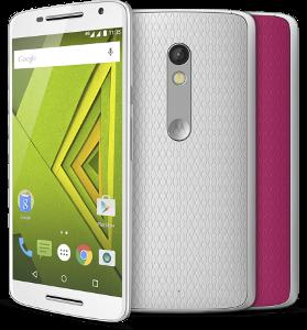 Réparations smartphone Motorola Moto X Play à Aix-en-Provence