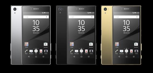 Réparations smartphone Sony Xperia Z5 Premium à Aix-en-Provence
