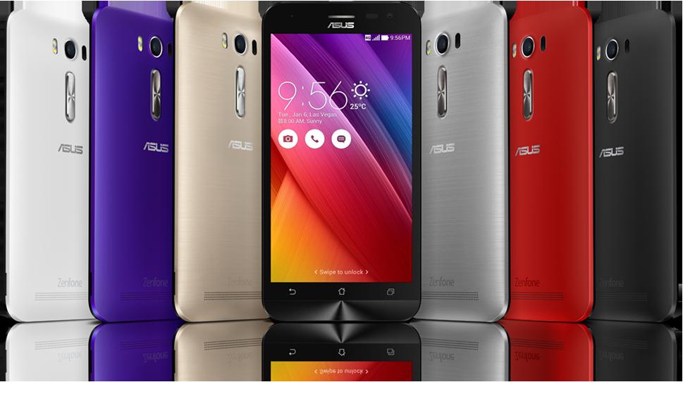 Réparations smartphone Asus Zenfone 2 Laser 5'' ZE500KL (Z00ED) à Aix-en-Provence
