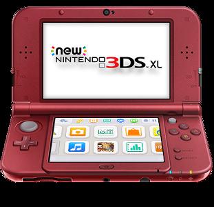 Réparations smartphone Nintendo New 3DS XL N3DS XL à Montauban