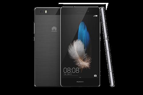 Réparations smartphone Huawei Ascend P8 Lite à Aix-en-Provence
