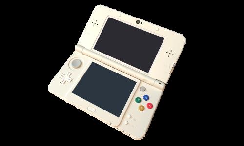 Réparations smartphone Nintendo New 3DS N3DS à Montauban