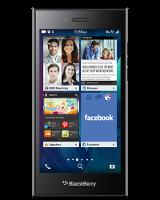 appareil Téléphone-Portable Blackberry Leap-Z20