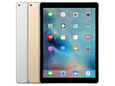 Réparations tablette tactile Apple iPad Pro 12.9 2015 (A1584/A1652) à Saint-Malo