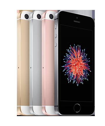 Réparations smartphone Apple iPhone SE (A1723/A1662/A1724) à Lille-Leers