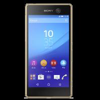 appareil Téléphone-Portable Sony Xperia-M5-