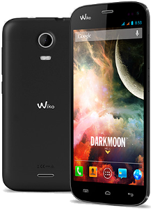 Réparations smartphone Wiko Darkmoon à Lille-Leers