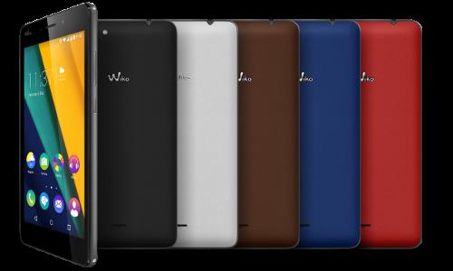 Réparations smartphone Wiko Pulp 3G à Aix-en-Provence