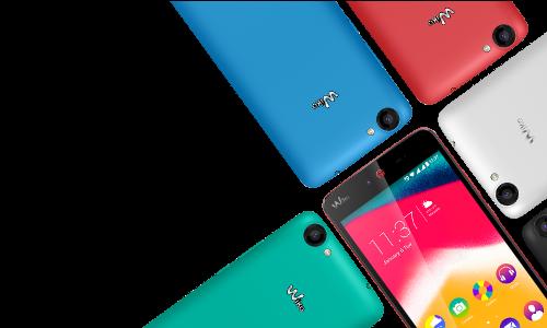 Réparations smartphone Wiko Rainbow Jam 4G à Aix-en-Provence