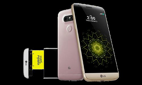 Réparations smartphone LG G5 - H850 à Aix-en-Provence