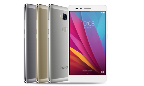 Réparations smartphone Honor 5X à Aix-en-Provence