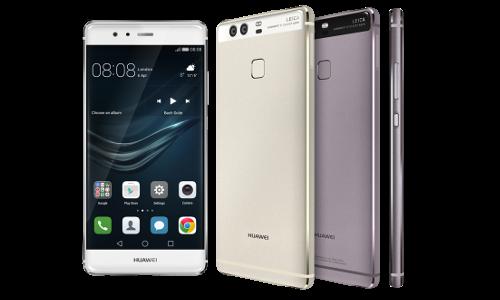 Réparations smartphone Huawei Ascend P9 à Aix-en-Provence