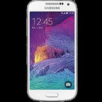 Réparation, dépannage, Téléphone Galaxy S4 Mini Value Edition (i9195i), Samsung,  Cognac 16100