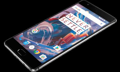 Réparations smartphone OnePlus  3 à Aix-en-Provence
