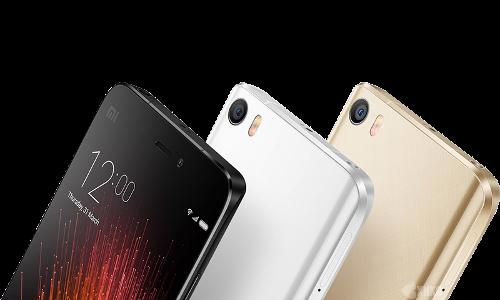 Réparations smartphone Xiaomi Mi 5 à Aix-en-Provence