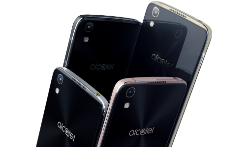 Réparations smartphone Alcatel OneTouch Idol 4S 5.5