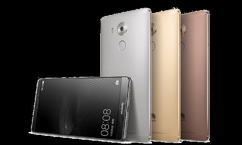 Réparations smartphone Huawei Ascend Mate 8 à Aix-en-Provence
